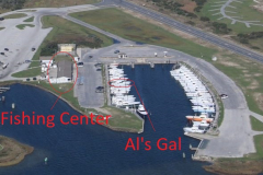 Oregon Inlet Fishing Center - Al's Gal