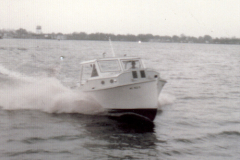 The Original Al's Gal - Outer Banks Fishing